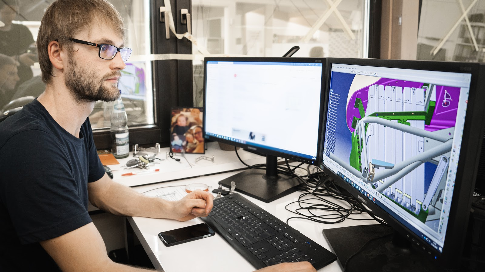 Surviving as a 3D artist