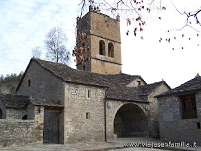 Photo: Morillo de Tou-http://www.viajesenfamilia.it/