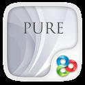 (FREE) Pure GO Launcher Theme icon