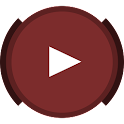 3GP/MP4/AVI  HD Video Player icon