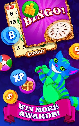 Bingo Wonderland 7.7.100 screenshots 9