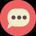 HOLI Chat - 匿名聊天