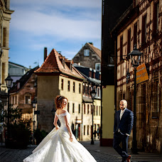 Nhiếp ảnh gia ảnh cưới Andy Holub (AndyHolub). Ảnh của 16.03.2017