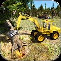 Modern Lumberjack Jungle Duty icon