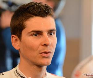Ex-bolletjestrui van de Tour naar ziekenhuis afgevoerd na valpartij in Parijs-Nice