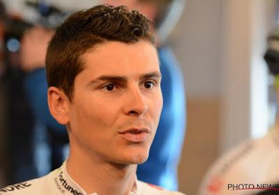 Warren Barguil gediskwalificeerd in Parijs-Nice: Arkea-Samsic gaat niet in beroep