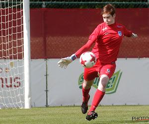 Nouveau transfert : Rani Coenen rejoint Malines
