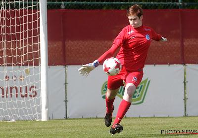 Genkse doelvrouw kiest voor KV Mechelen