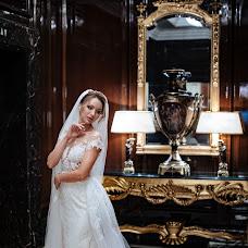 Wedding photographer Anton Baranovskiy (-Jay-). Photo of 12.08.2019