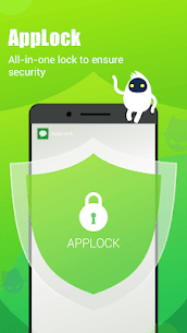 Security Master – Antivirus, VPN, AppLock, Booster v4.8.7 [Premium] APK 2