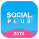 Download Social plus - Facebook, Instagram, Twitter For PC Windows and Mac