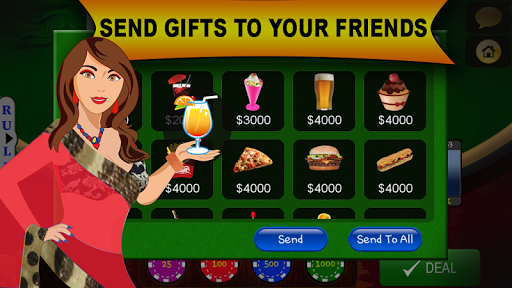 Teen Patti Royal(Offline&Live) screenshot 13