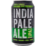 Laughing Dog Brewing India Pale Ale (IPA)