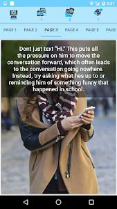 Flirt for females screenshot 12