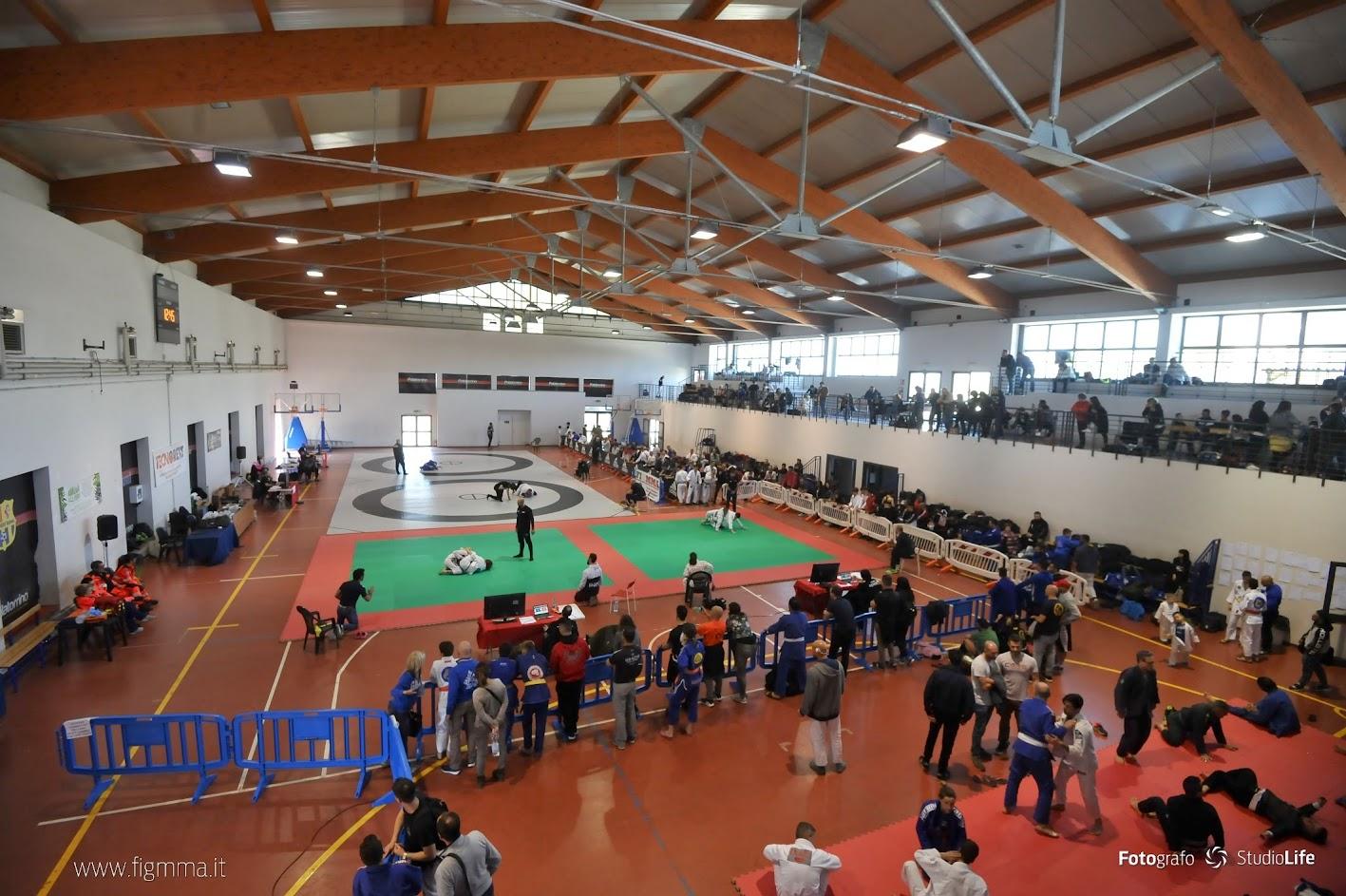 Iltk Calendario.Federazione Italiana Grappling Mixed Martial Arts