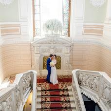 Wedding photographer Natalya Baltiyskaya (Baltic). Photo of 23.08.2017