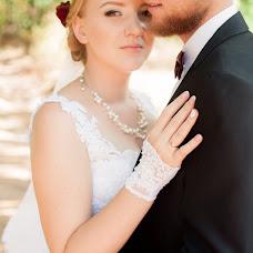Wedding photographer Elena Ananasenko (Lond0n). Photo of 15.09.2015