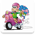 Flower Delivery App icon