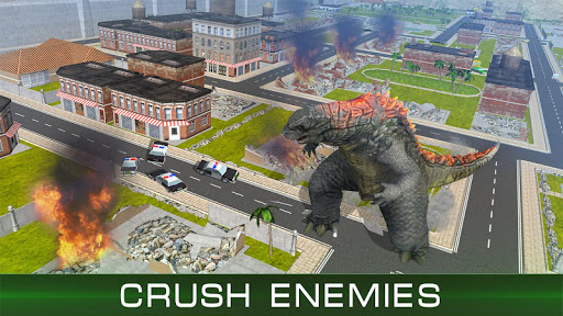 Monster evolution: hit and smash screenshots 9