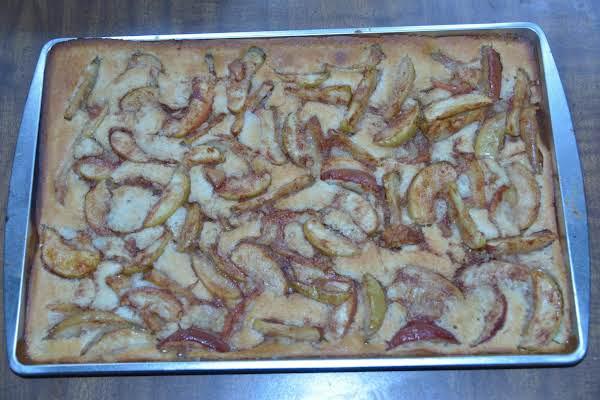 Easy Bisquick Fruit Cobbler Recipe