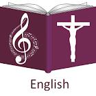 English Christian Song Book icon