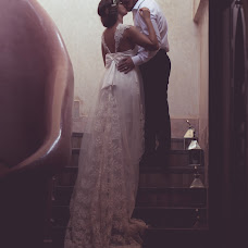 Wedding photographer Vincent Agnes (vincentagnes). Photo of 17.04.2015