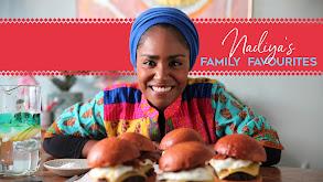 Nadiya's Family Favorites thumbnail
