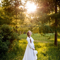 Wedding photographer Mariya Soloveva (phsolovievamaria). Photo of 06.06.2018