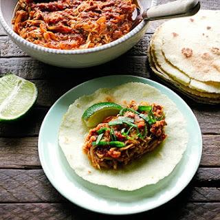 Chicken Tomatillo Crock Pot Recipes