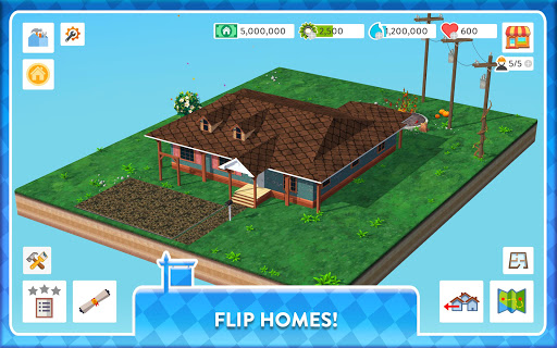 House Flip 2.3.3 screenshots 10