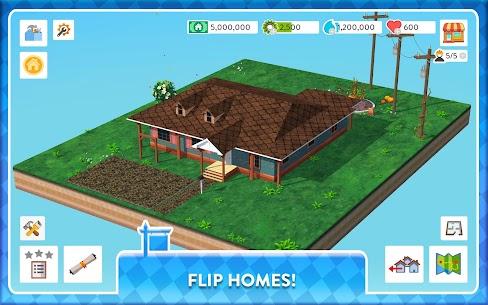 House Flip Mod Apk 2.4.2 (No Ads) 10