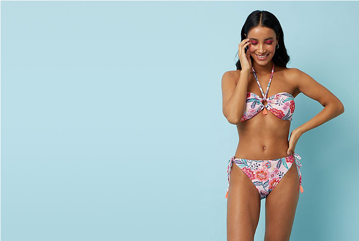 Discover our swimwear guide
