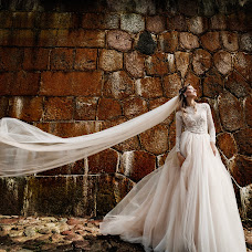 Wedding photographer Donatas Ufo (donatasufo). Photo of 23.01.2018