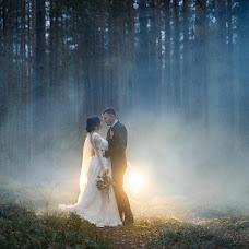 Bryllupsfotograf Makar Kirikov (photomakar). Foto fra 08.03.2019