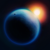 Battlevoid: Space Wallpaper