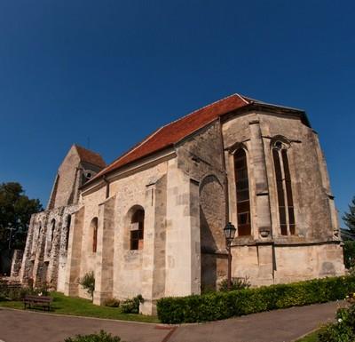 photo de Eglise Saint-Léger