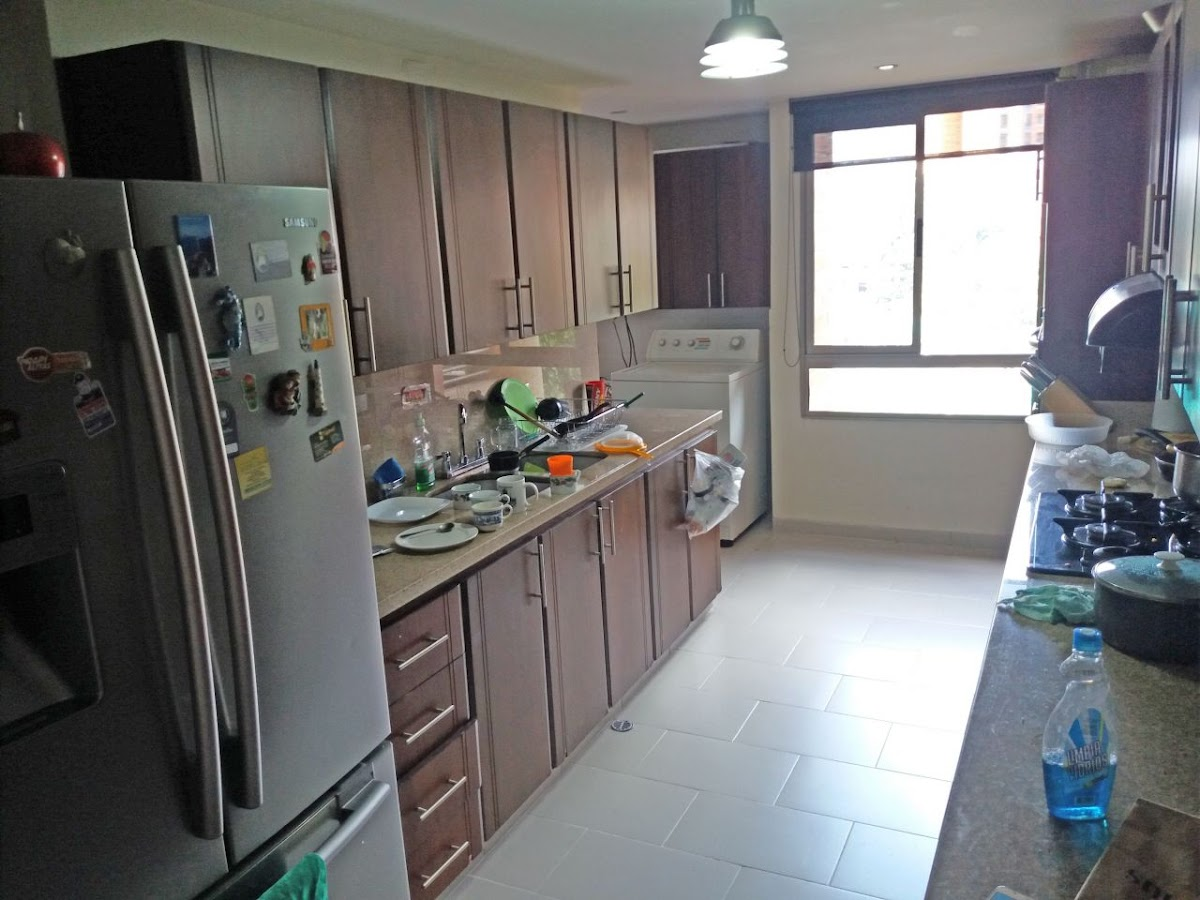 apartamento en venta las orquideas 679-20876