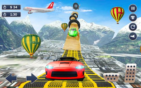 Mega Ramp Car Simulator – Impossible 3D Car Stunts 5