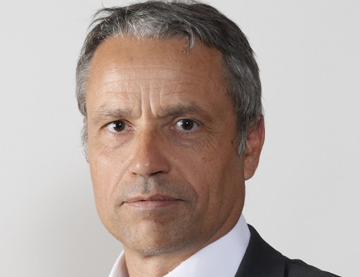 Jean-Paul Clemente, Managing Director – HPE Africa and DOM-COM.