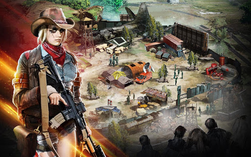ZOMBIE SURVIVAL: Offline Shooting Games 1.8.0 screenshots 5