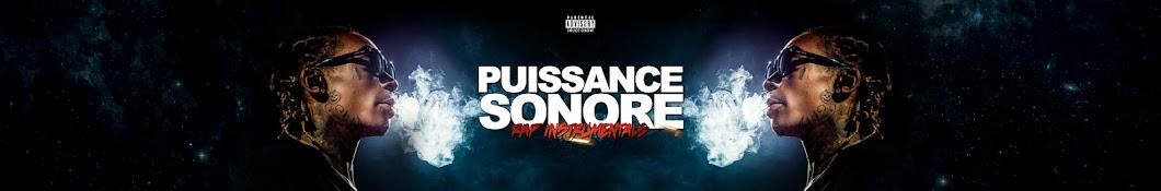 Puissance Sonore | Damn Beats Banner