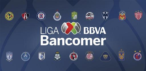 Liga Bancomer MX App Oficial - Apps en Google Play a96f8b6ed3d70