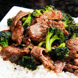 Better Than Takeout! Beef and Broccoli Recipe