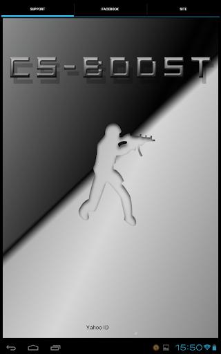 CS-BOOST