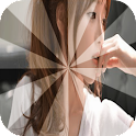 Korean Hairstyles step icon