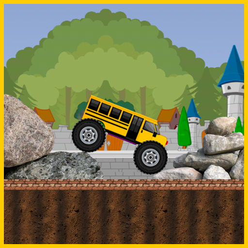 School Bus Adventure Android APK Download Free By HariOS