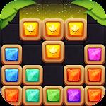 Block Puzzle - Jewel Leaf Icon