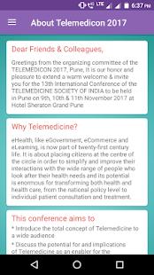 Telemedicon 2017 - náhled