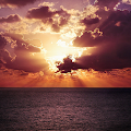 Sunset and Sunrise Wallpapers APK