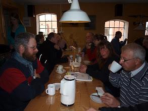 Photo: Morgenmøde for hjælpere